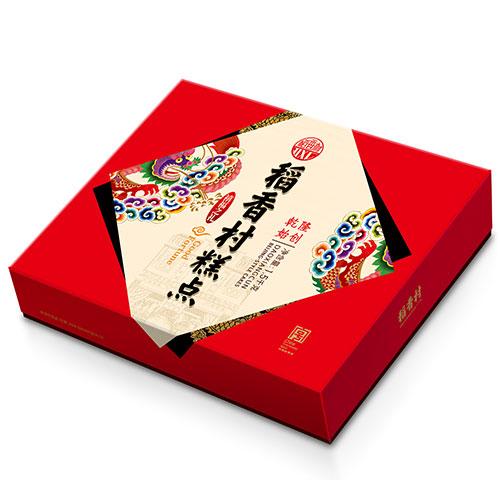 稻香村禧福之礼糕点礼盒1500g