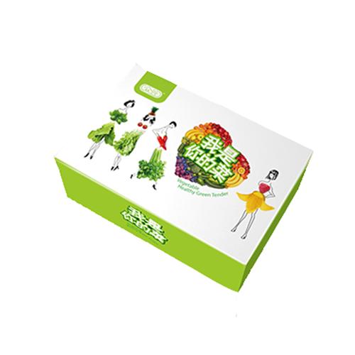 眾谷精品蔬菜A款