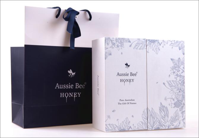澳美蜜麦利黑莓蜂蜜礼盒