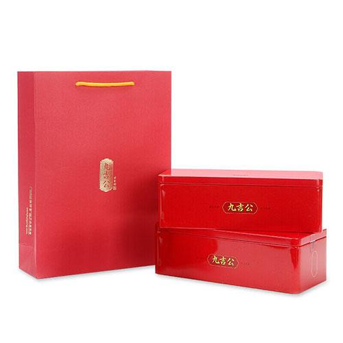 九吉公老红糖铁盒装400g*2