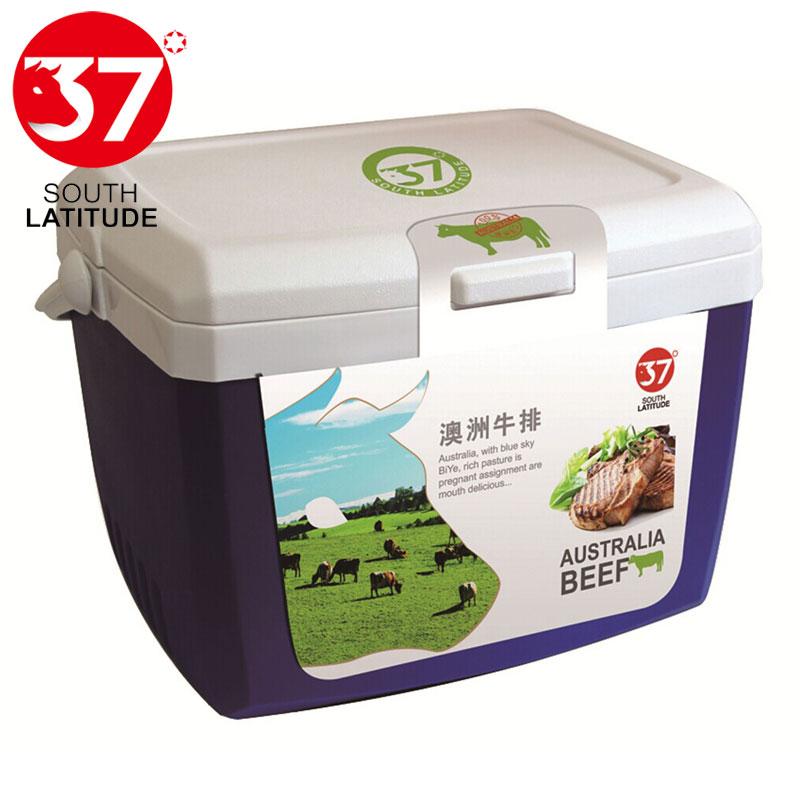 南緯37°C澳洲牛排澳意A禮盒1750g