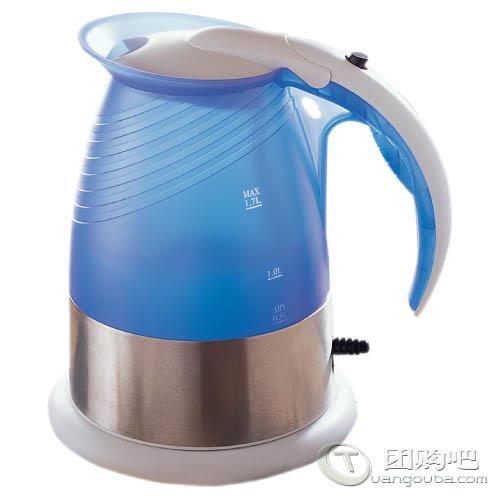 [東菱]高級無線電熱水壺XB-6678A